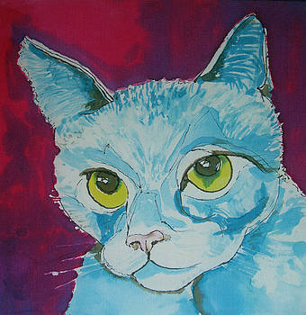 Cat Ba Lue by Kelly     ZumBerge