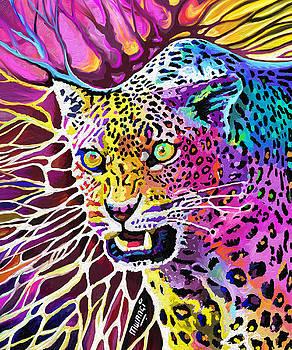 Cat Beauty by Anthony Mwangi