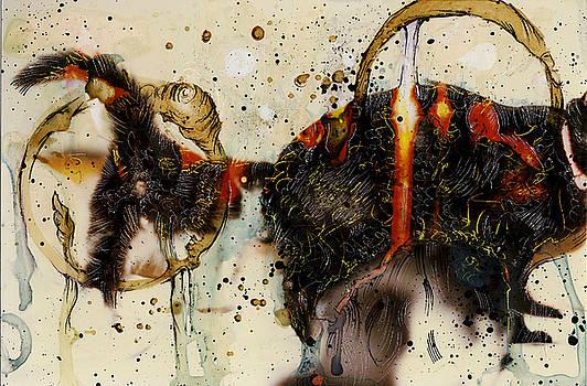 Cat Butt by Grebo Gray
