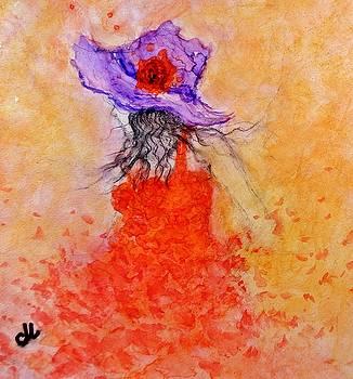 Catch the dream.. by Cristina Mihailescu