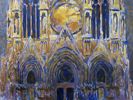 Valeriy Mavlo - Cathedral 2