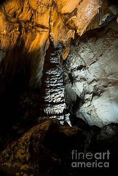 Cave 1 by Bener Kavukcuoglu
