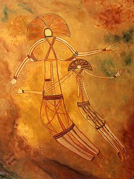 Cave Love by Pilar  Martinez-Byrne