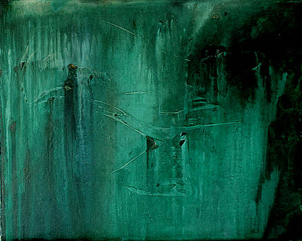 Cavern #1 by Ethel Vrana