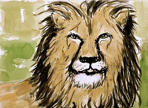Cecil II by Pete Maier