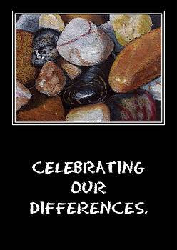 Joyce Geleynse - Celebrating Our Differences