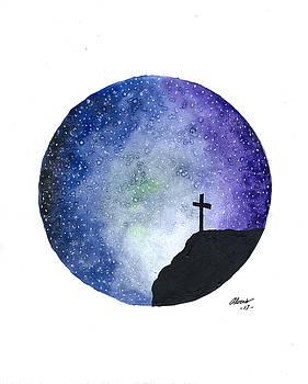 Celestial  by Edwin Alverio