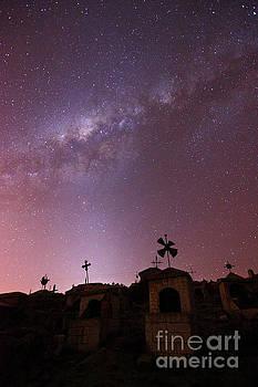 James Brunker - Celestial Spirits