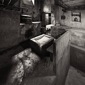 samdobrow  photography - Cellar Kitchen