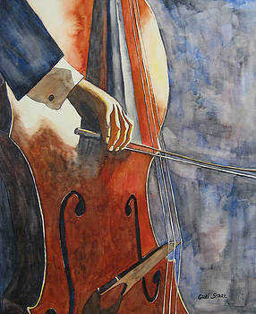 Cello by Guri Stark