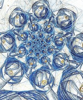 Cells by Anastasiya Malakhova