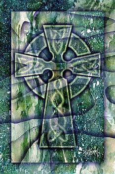 Celtic Cross 01b by Tim Thomas