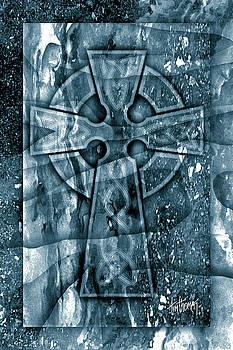 Celtic Cross 01f by Tim Thomas