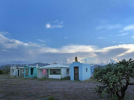Jeff Brunton - Cementerio Baja Sur 1