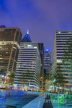 David Zanzinger - Center City
