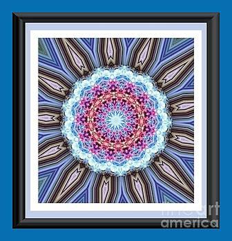 Center of My Soul by Shirley Moravec