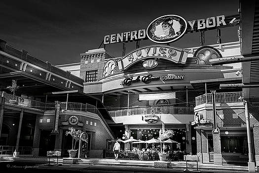 Centro Ybor by Marvin Spates