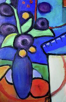 Cezanne Gone Pop by Studio Tolere
