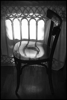 Chair by Julia Bridget Hayes