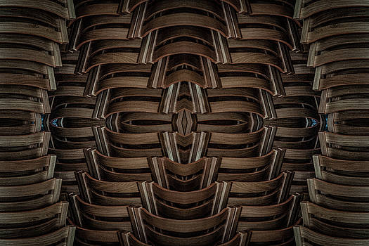 Chairs 4 by Christoph Mueller