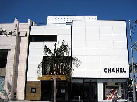 Chanel by Sean Owens