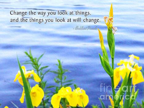 Change by Joseph Re