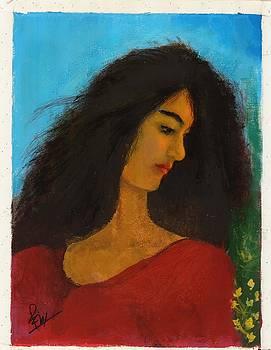 Chantel by Reza Naqvi