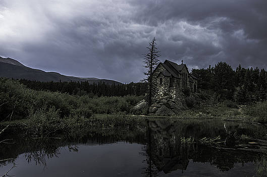 Chapel by Nathan Jesse