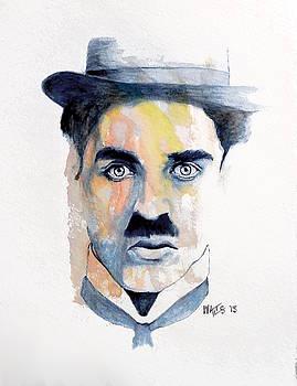 Chaplin by William Walts