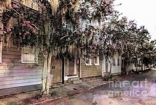 Charleston Art by Debbie Green