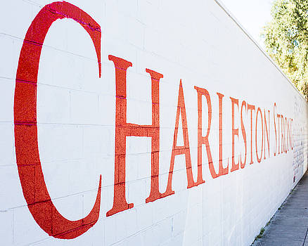 Charleston Strong by Brent Paape
