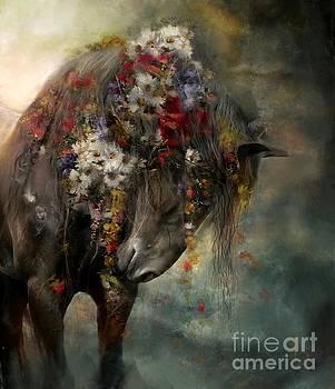 Charmer  by Dorota Kudyba