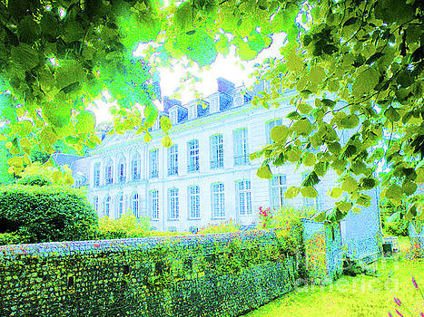 Chateau Filieres by Ann Johndro-Collins