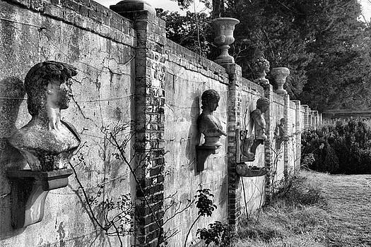 Chatham Garden by Troy  Skebo