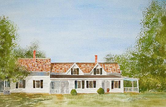 Chatham House II by Harding Bush