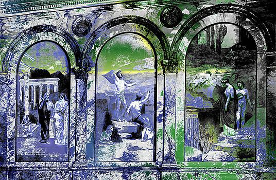 Chavannes Astronomy Philosophy by Robert G Kernodle