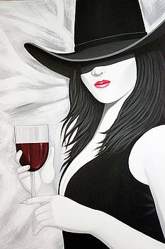 Cheers 2 by Lance Headlee