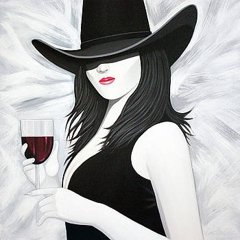 Cheers by Lance Headlee