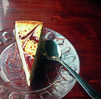 Cheesecake by Michael McKenzie