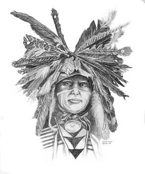 Cherokee by Wayne Pruse