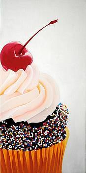 Cherry on Top by Devan Gregori