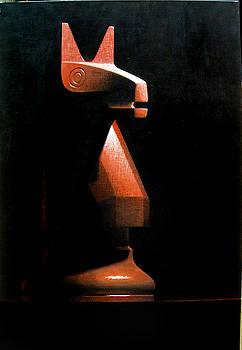 Chess 1 by Josep Roig