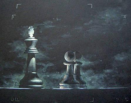 Chess by Josep Roig