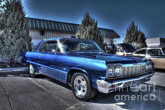 Chevy Impala by John Lee