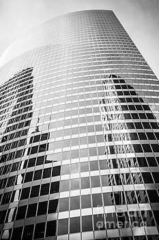 Paul Velgos - Chicago Hyatt Center Building Architecture