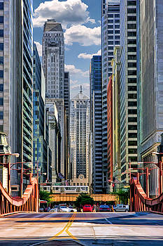 Christopher Arndt - Chicago LaSalle Street
