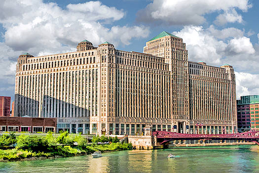 Christopher Arndt - Chicago Merchandise Mart