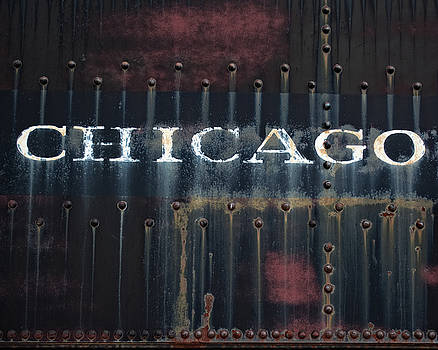 Chicago Train Car by Emily Kay