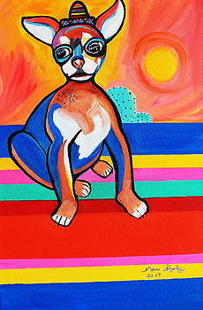 Chico by Nora Shepley