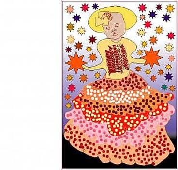 Child Star by Shirley Sacks